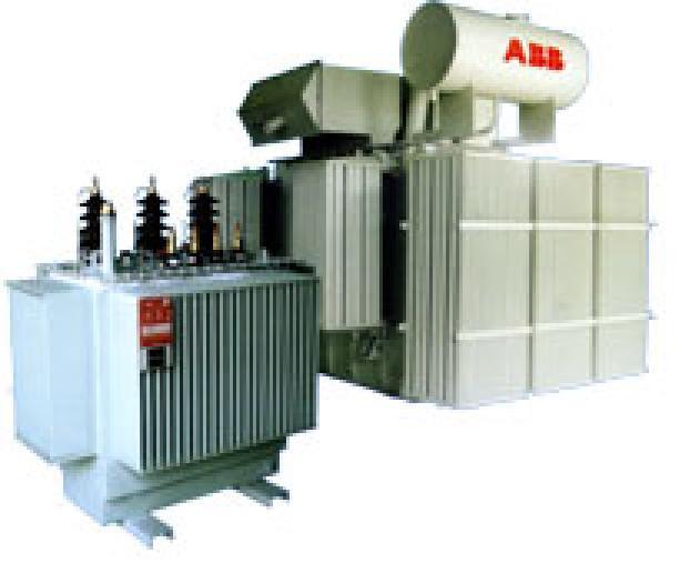 Máy biến áp phân phối ABB 75 – 35/0.4