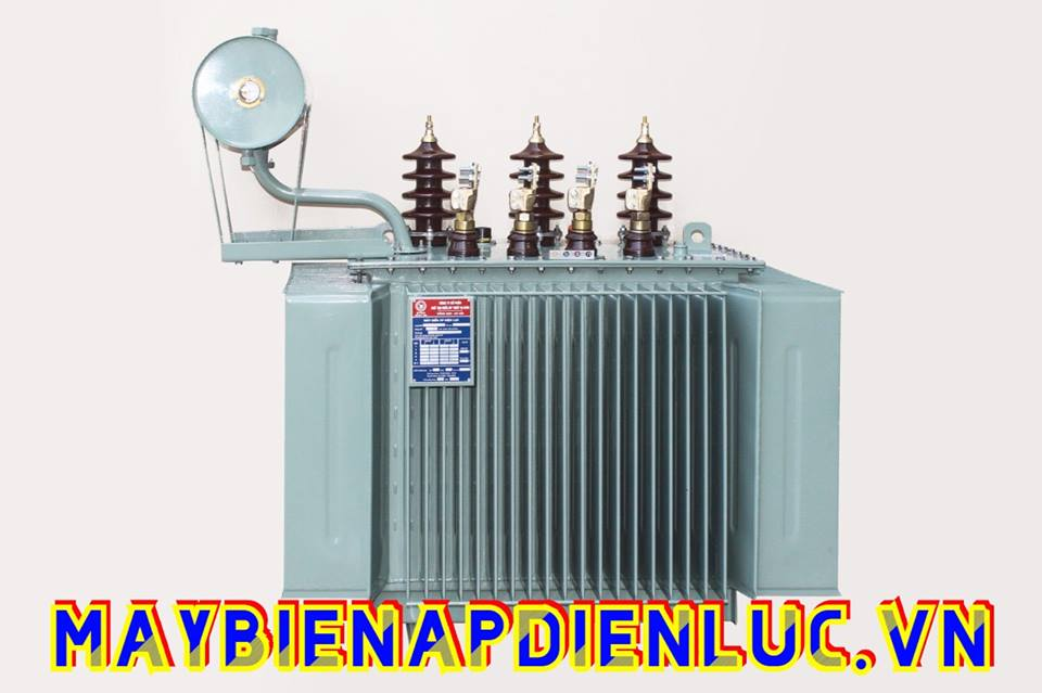 Máy biến áp đông anh EEMC.EVN-100-35/0.4